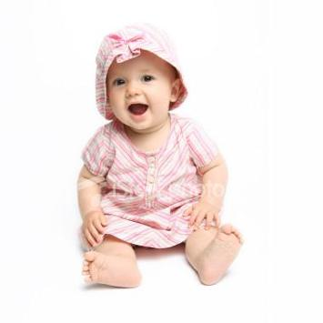 Funny Baby Girl dress Baby